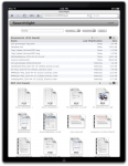Searchlight for iPad